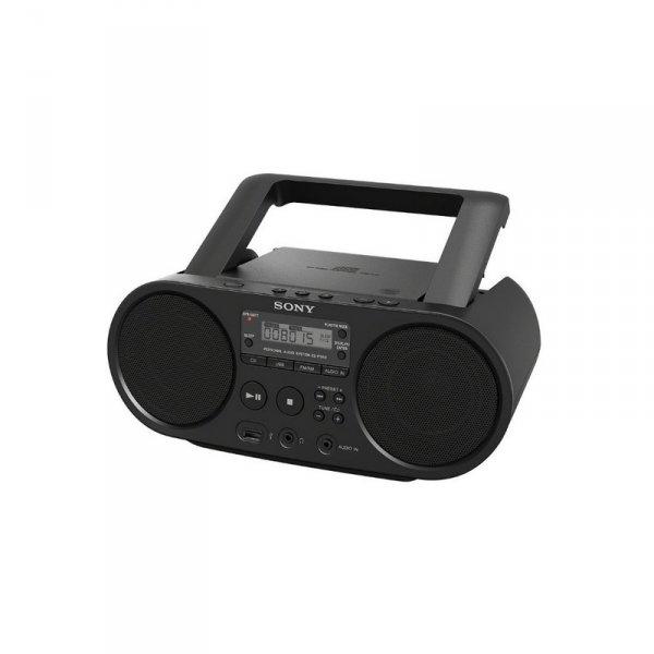Радиокасетофон Sony ZS PS50B