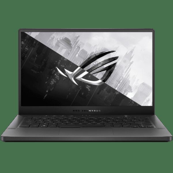 Ноутбук ASUS ROG ZEPHYRUS G14 GA401IV-HE159T , 14.00 , 16 , 1TB SSD , AMD Ryzen 9 4900HS OCTA CORE , NVIDIA GeForce RTX 2060 6GB , Windows