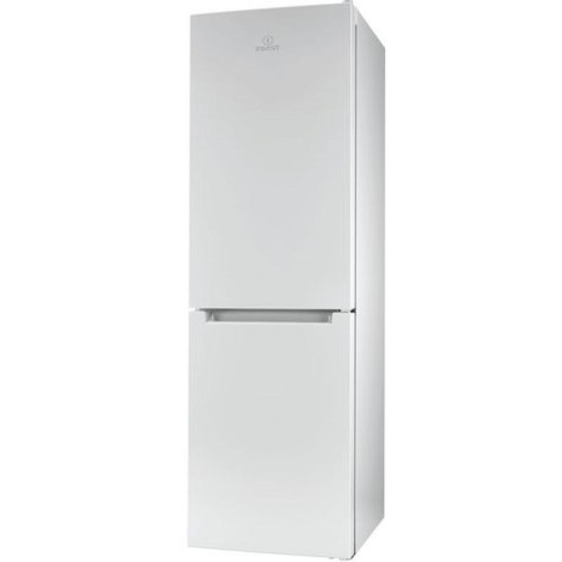 Хладилник с фризер Indesit XIT8