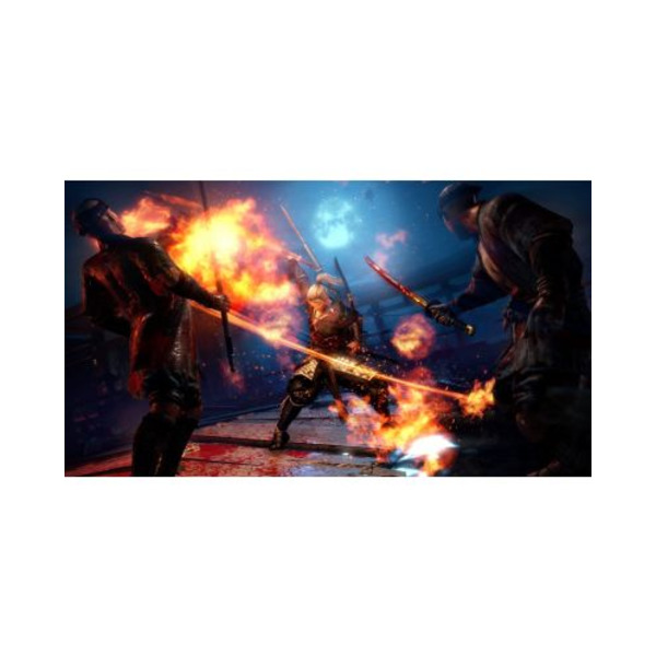 Игра PlayStation 4 Nioh /HITS/