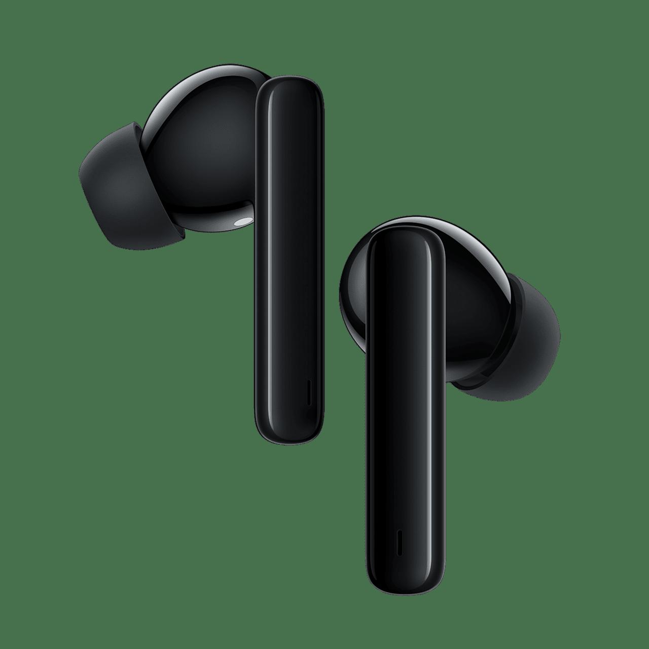 Слушалки с микрофон Huawei FREEBUDS 4i BLACK