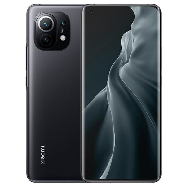 Смартфон Xiaomi MI 11 256/8 DS GRAY MZB08JEEU , 256 GB, 8 GB