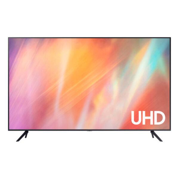 Телевизор Samsung UE55AU7172UXXH , 139 см, 3840x2160 UHD-4K , 55 inch, LED  , Smart TV , Tizen