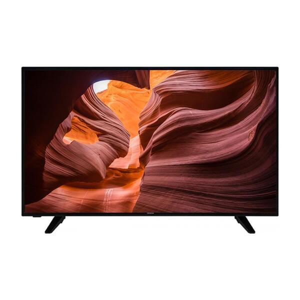 Телевизор Hitachi 43HE4205 SMART , 109 см, 1920x1080 FULL HD , 43 inch, LED  , Smart TV