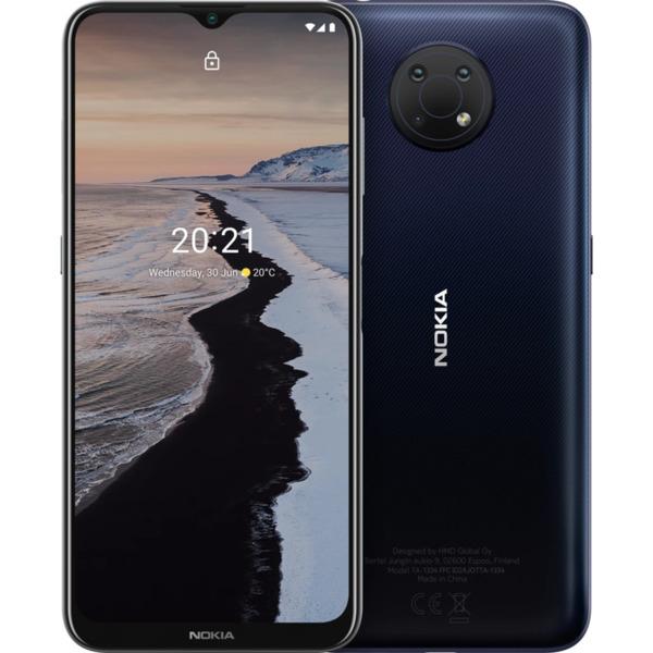 Смартфон Nokia G10 DS NIGHT , 3 GB, 32 GB