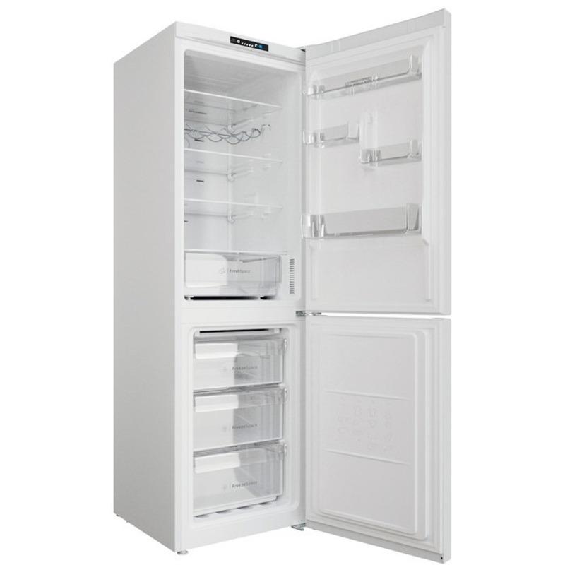 Хладилник с фризер Indesit