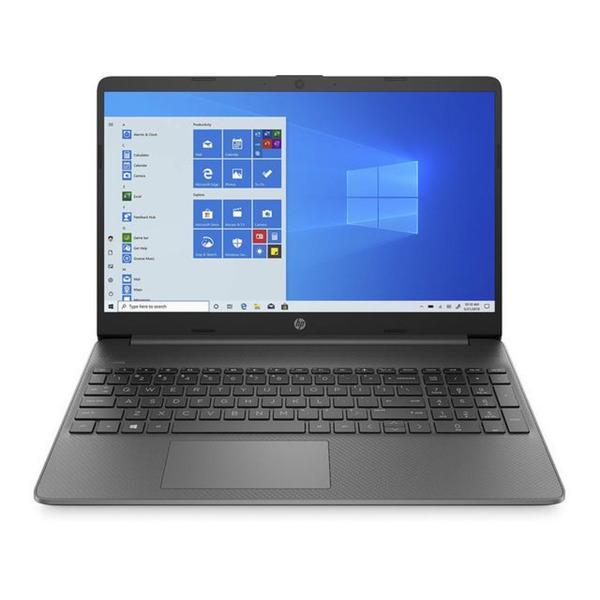 Ноутбук HP 15S-EQ1048NU 281A8EA , 128GB SSD , 15.60 , 4 , AMD 3020e DUAL CORE , AMD Radeon Graphics , Windows