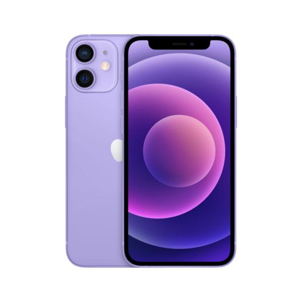 Смартфон Apple iPhone 12 128GB Purple mjnp3 , 128 GB