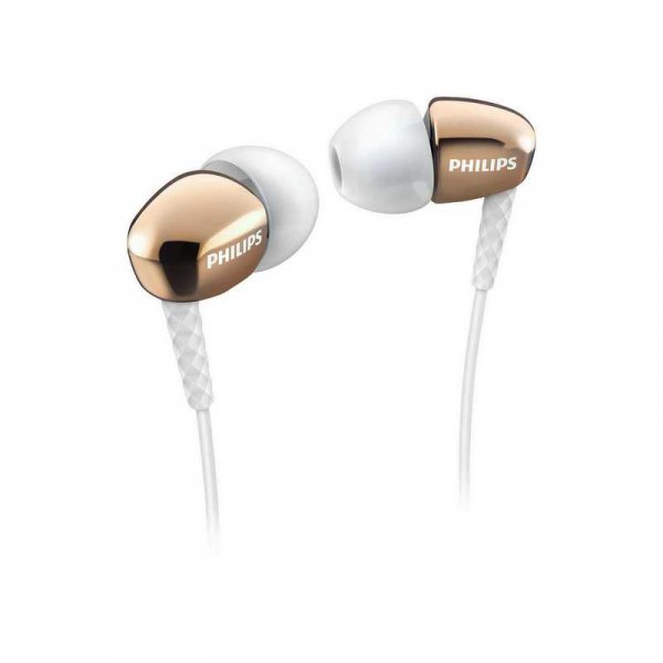 Слушалки Philips SHE3900GD/00