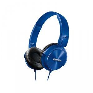 Слушалки Philips SHL3060BL/00
