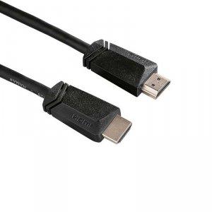 Кабел Hama 122100 HDMI-HDMI 2.0 1.5M