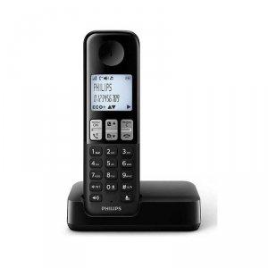 Телефон Philips D2301B/53