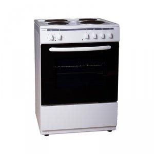 Готварска печка (ток) Crown 6410A , 4 ток , 600х850х600 ш/в/д mm, 65 л.