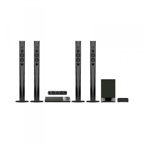 Аудио система за домашно кино Sony BDV N9200WB