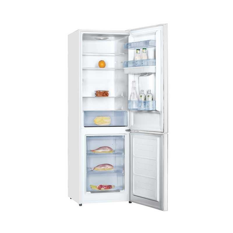 Хладилник с фризер Crown
