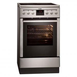 Готварска печка (ток) AEG 47995VD-MN