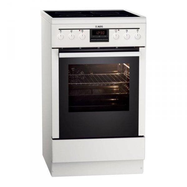 Готварска печка (ток) AEG 47995VD-WN