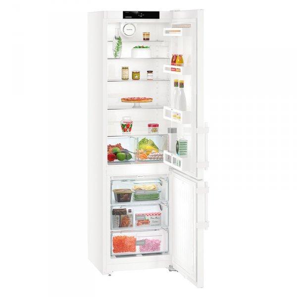 Хладилник с фризер Liebherr CN 4005-20