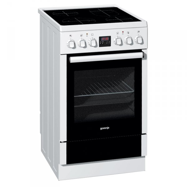 Готварска печка (ток) Gorenje EC 57320AW