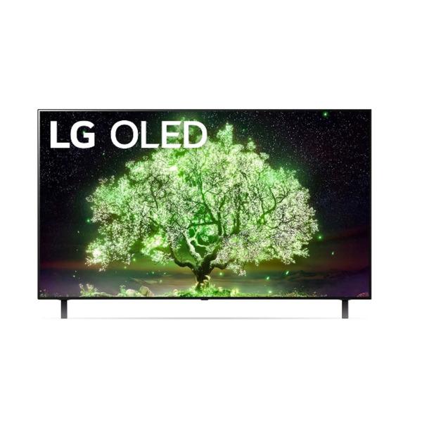 Телевизор LG OLED55A13LA , 139 см, 3840x2160 UHD-4K , 55 inch, OLED , Smart TV , Web Os