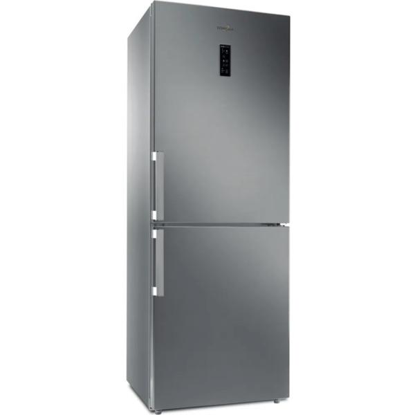 Хладилник с фризер Whirlpool WB70E 972 X , 462 l, E , No Frost , Инокс