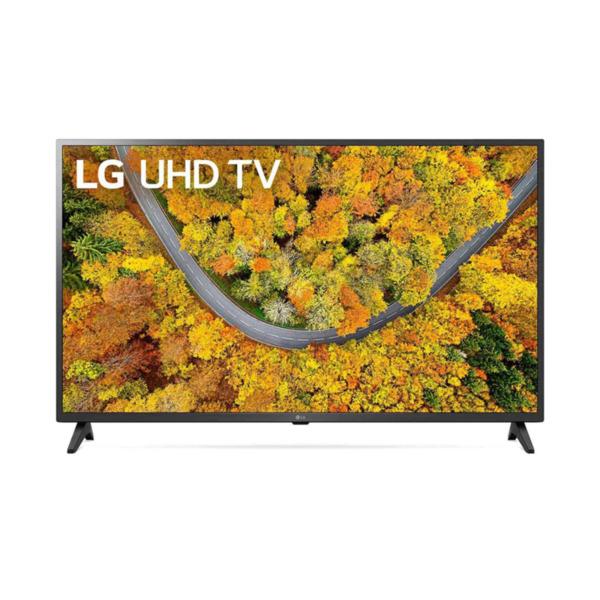 Телевизор LG 43UP75003LF , 109 см, 3840x2160 UHD-4K , 43 inch, LED  , Smart TV , Web Os
