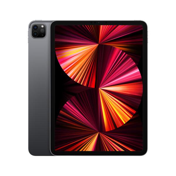 "Таблет Apple iPad Pro 11"" (3rd) Cell 512GB Space Gray mhw93 , 512 GB, 8 GB"