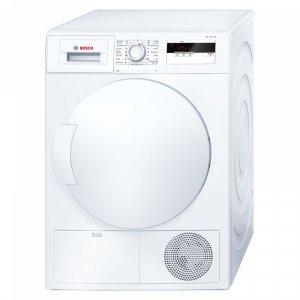 Сушилня Bosch WTH 83000BY ТЕРМО ПОМПА , A+ , бял