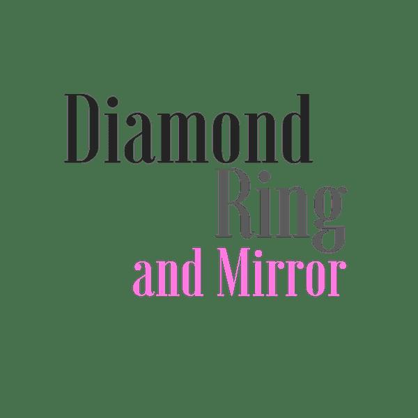 Ринг с Огледало