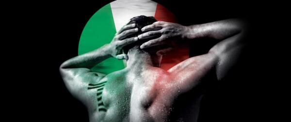 Джорджо Армани и спортния свят