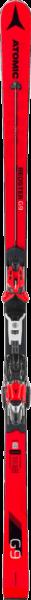 REDSTER G9 FIS W + X 19 MOD