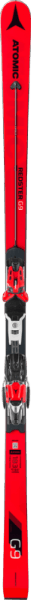 REDSTER G9 FIS W + X 16 VAR