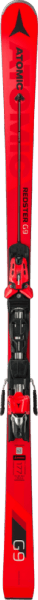 REDSTER G9 + X14 TL RS