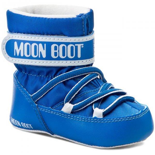 Moon Boot Crib