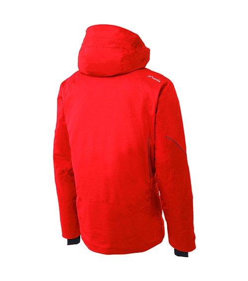 Twin Peaks Jacket