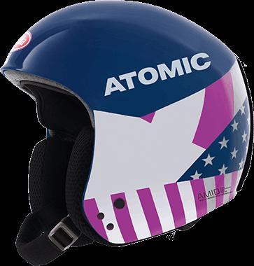 Каска Atomic