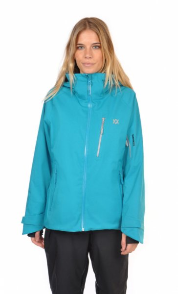 Дамско ски яке Völkl