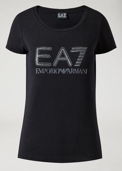 Тишърт EA7