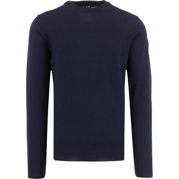 Пуловер ЕА7