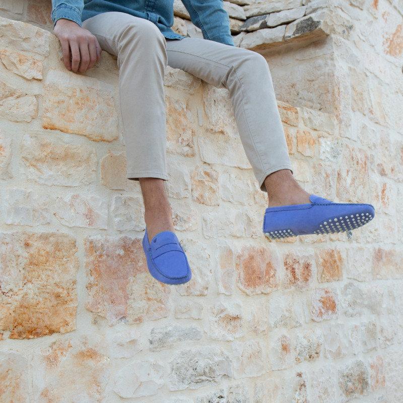 L'Élégant Bleu de Provence
