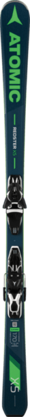 REDSTER X5 + FT 11 GW