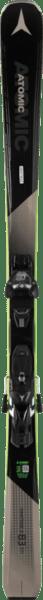 VANTAGE X 83 CTI+WARD13 MNC DT