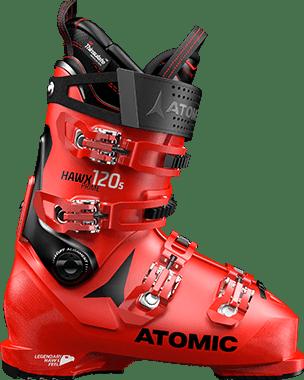 Ски обувки HAWX PRIME 120 S