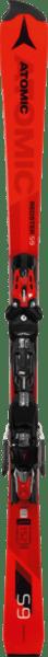 REDSTER S9 FIS J + X 12 TL R