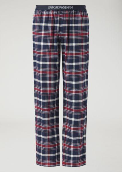 Пижама ЕА7