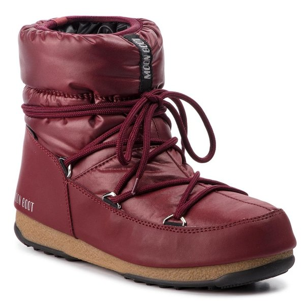 Moon Boot  LOW NYLON WP