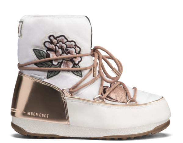 Moon Boot PEACE & LOVE WP