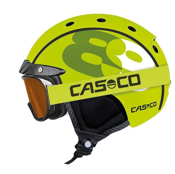 Casco Mini Pro