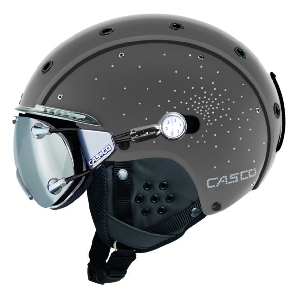 Casco SP-3 Limited Crystal