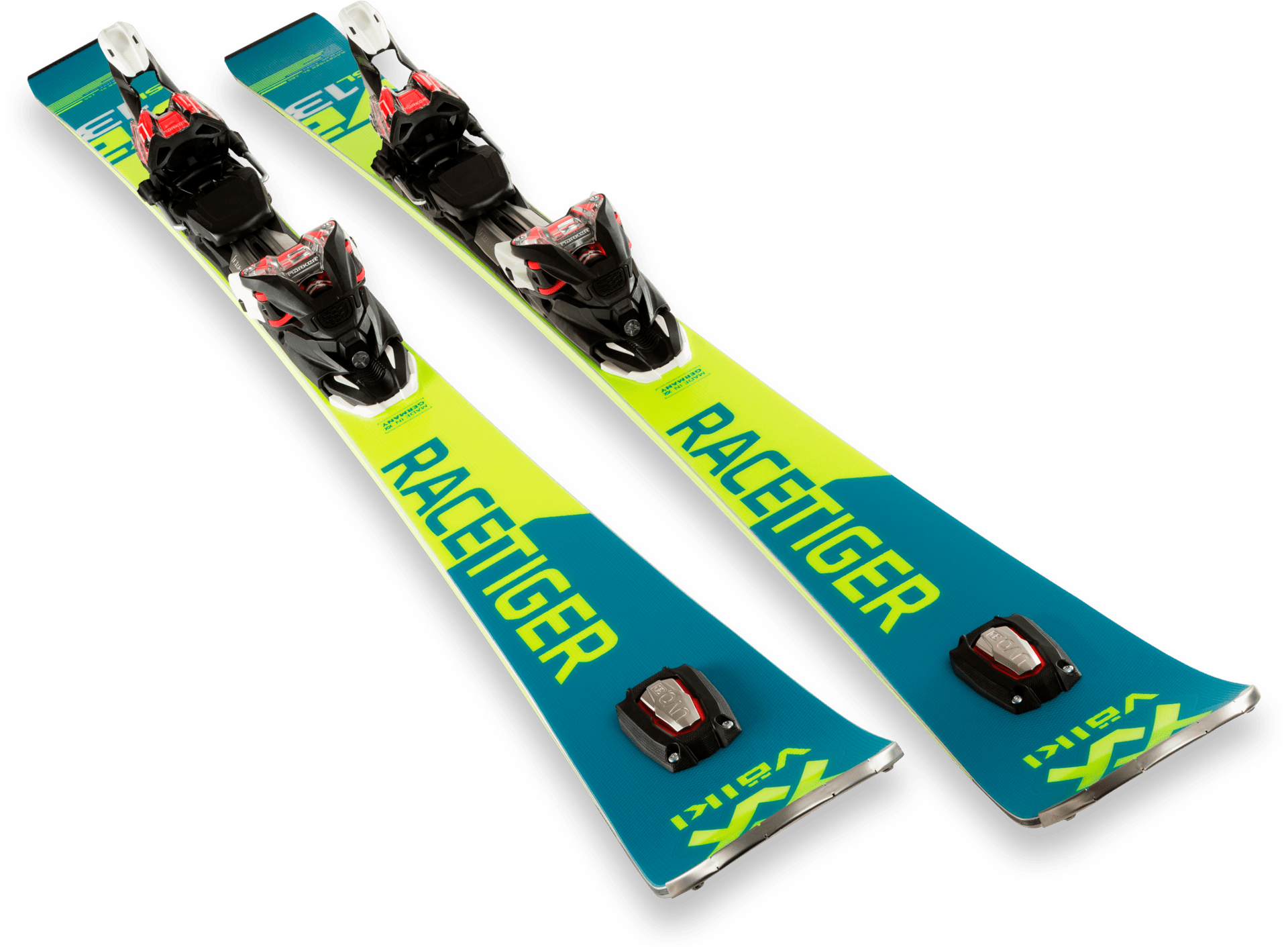 Völkl Racetiger SL